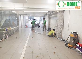 Dịch vụ vệ sinh công nghiệp-homepro