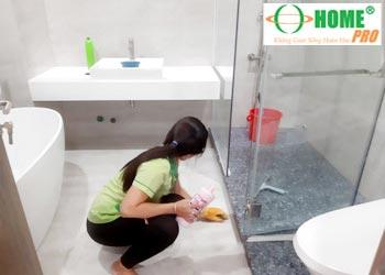 Bảng giá dịch vụ giúp việc nhà theo giờ-homepro