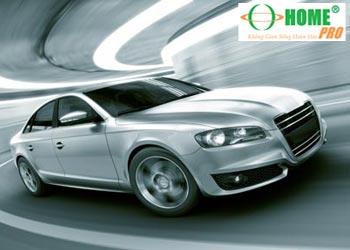 Bảng giá phủ Ceramic (Nano) bảo vệ sơn xe hơi (xe ô tô)-homepro