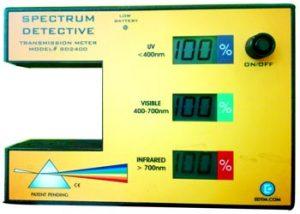 máy kiểm tra phim cách nhiệt Solar master-công-nghệ-làm-sạch
