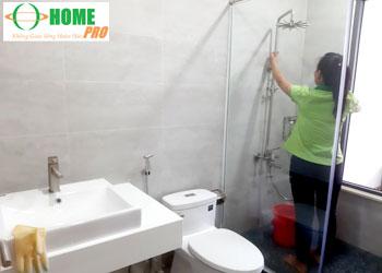 dịch vụ giúp việc nhà theo giờ-homepro