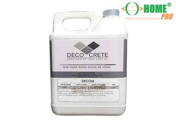 Hóa chất phun tăng cứng sàn (nền) Bê tông-homepro