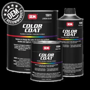 Màu sơn phục hồi nhựa xe hơi (ô tô), xe máy-công-nghệ-làm-sạch