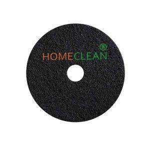Pad chà sàn 3M màu đen, pad chà sàn Trung quốc màu đen-công-nghệ-làm-sạch