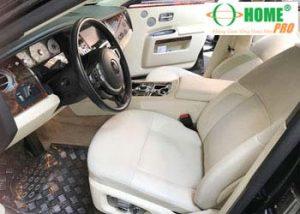 Nhuộm ghế da xe hơi (ô tô)-homepro