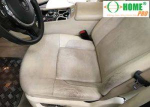 Sơn ghế da xe hơi (ô tô)-homepro