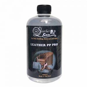 Dung môi tẩy bỏ màu sơn cũ trên bề mặt túi xách da, ghế da -Leather PP Pro-Leather PP Pro_1000x1000