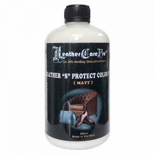 Keo phủ bảo vệ màu sơn ghế da, đồ da hệ mờ mềm dẻo-Leather S Protect Color Pro_Matt_1000x1000