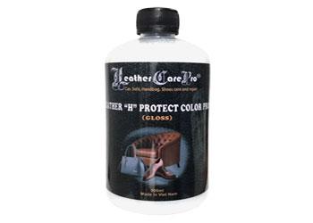 Keo bảo vệ màu sơn ghế da xe ô tô, ghế da xe hơi - Leather H Protect Color Pro (Gloss- hệ bóng)-Leather H Protect Color Pro_350x250